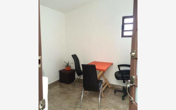 Foto de oficina en renta en  , el jacal, querétaro, querétaro, 1849426 No. 02