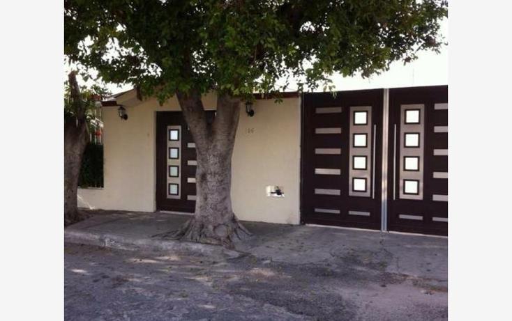 Foto de oficina en renta en  , el jacal, querétaro, querétaro, 1849426 No. 03