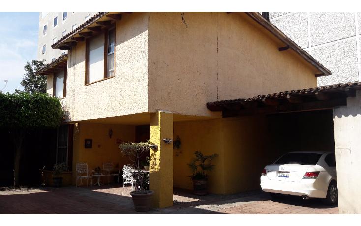 Foto de casa en venta en  , el jacal, querétaro, querétaro, 1961648 No. 01