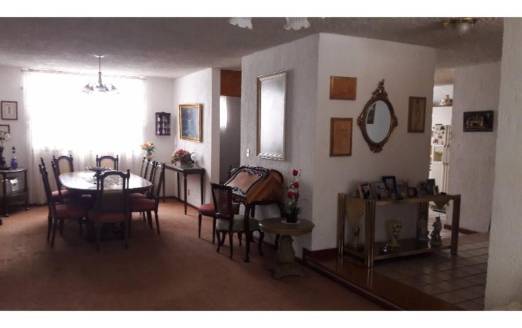 Foto de casa en venta en  , el jacal, querétaro, querétaro, 1961648 No. 05