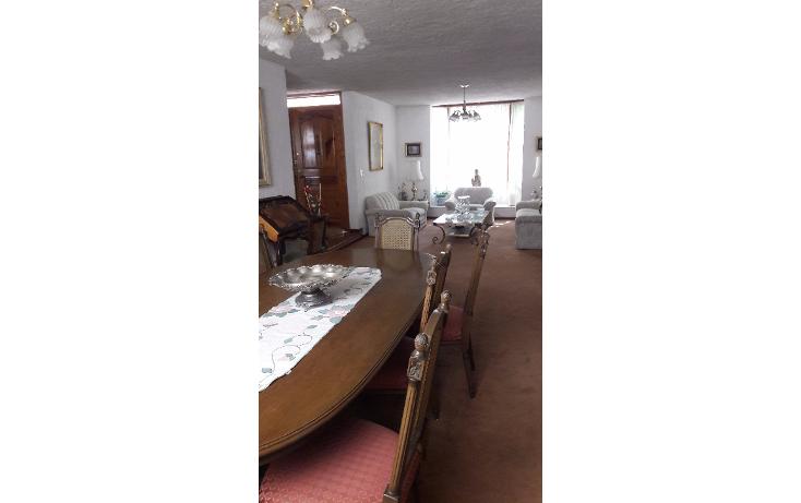 Foto de casa en venta en  , el jacal, querétaro, querétaro, 1961648 No. 07
