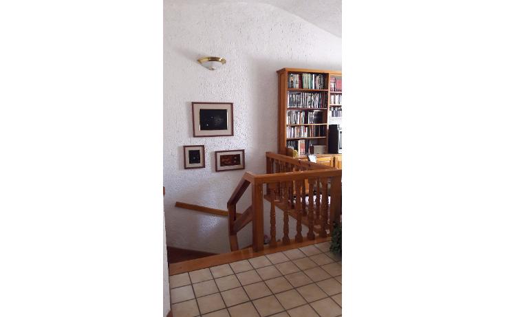 Foto de casa en venta en  , el jacal, querétaro, querétaro, 1961648 No. 09