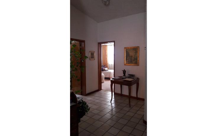 Foto de casa en venta en  , el jacal, querétaro, querétaro, 1961648 No. 11