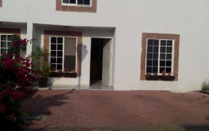 Foto de casa en venta en, el jacal, querétaro, querétaro, 1971248 no 01