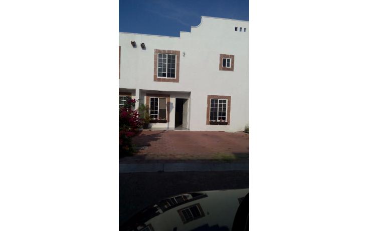 Foto de casa en venta en  , el jacal, querétaro, querétaro, 1971248 No. 01