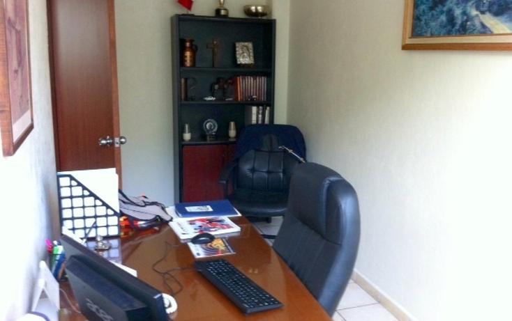 Foto de oficina en renta en  , el jacal, querétaro, querétaro, 503807 No. 08