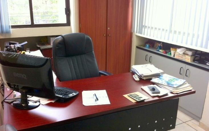 Foto de oficina en renta en  , el jacal, querétaro, querétaro, 503807 No. 09