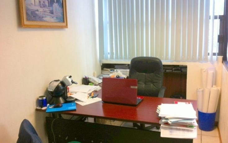 Foto de oficina en renta en  , el jacal, querétaro, querétaro, 503807 No. 11