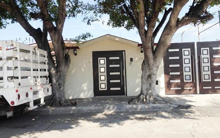 Foto de local en renta en  , el jacal, querétaro, querétaro, 847141 No. 08