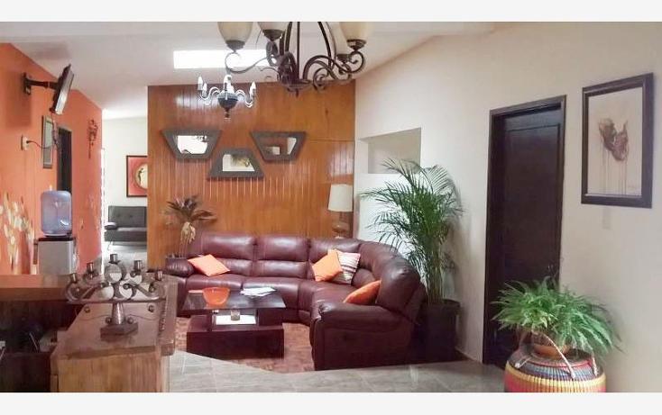 Foto de oficina en renta en  , el jacal, querétaro, querétaro, 855745 No. 01