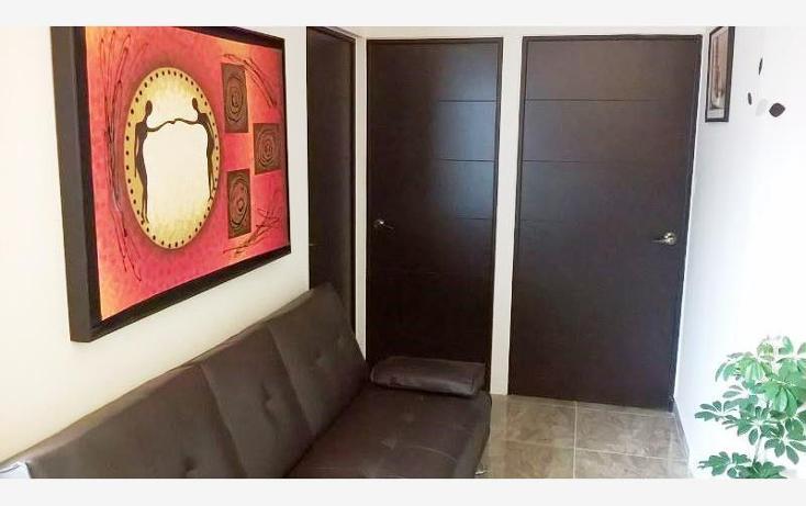 Foto de oficina en renta en  , el jacal, querétaro, querétaro, 855745 No. 05