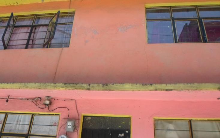 Foto de casa en venta en  , el jag?ey, azcapotzalco, distrito federal, 1265013 No. 01