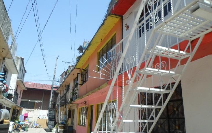 Foto de casa en venta en  , el jag?ey, azcapotzalco, distrito federal, 1265013 No. 02