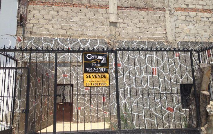 Foto de casa en venta en, el jaguey, guadalajara, jalisco, 2012379 no 01