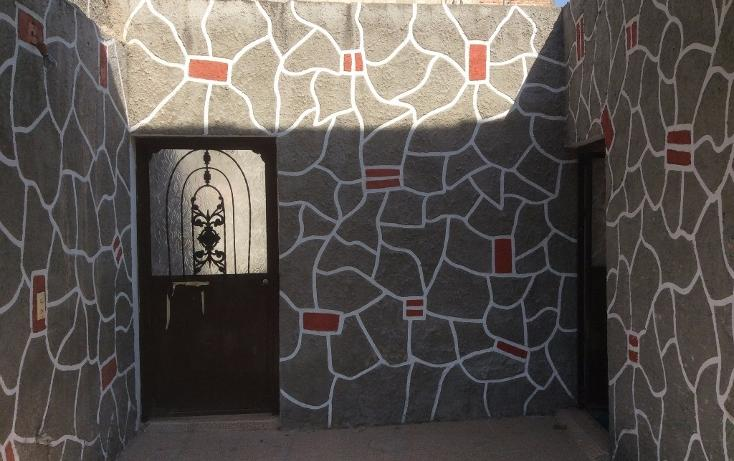 Foto de casa en venta en  , el jaguey, guadalajara, jalisco, 2012379 No. 07