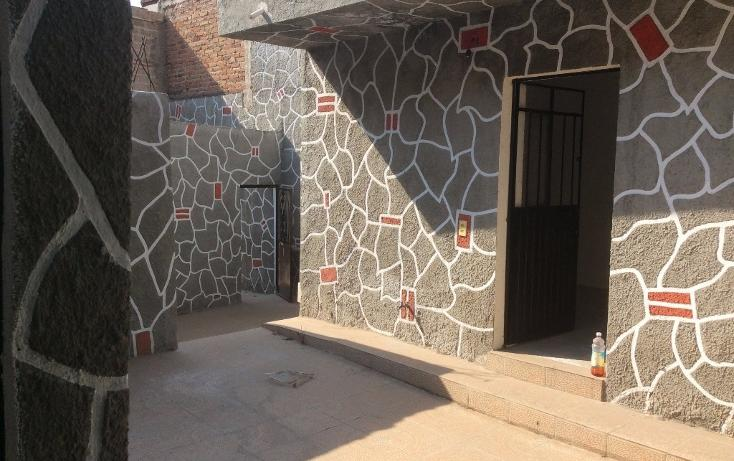 Foto de casa en venta en  , el jaguey, guadalajara, jalisco, 2012379 No. 08