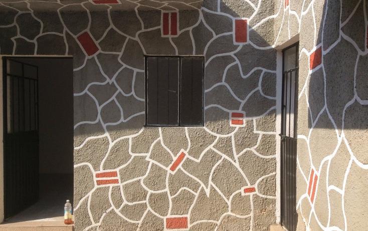 Foto de casa en venta en  , el jaguey, guadalajara, jalisco, 2012379 No. 09