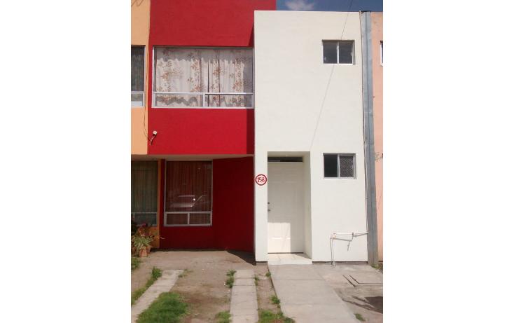 Foto de casa en venta en  , el jagüey, huamantla, tlaxcala, 1972648 No. 01