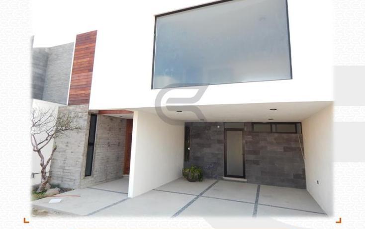 Foto de casa en venta en  , el jaguey, puebla, puebla, 1022335 No. 03