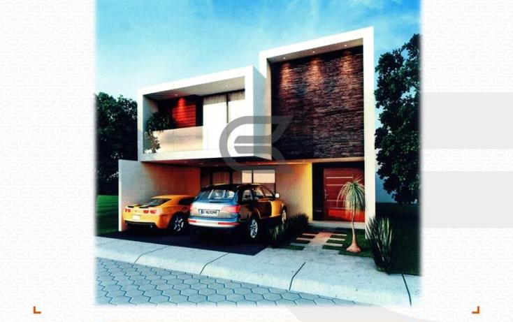 Foto de casa en venta en  , el jaguey, puebla, puebla, 1022335 No. 20