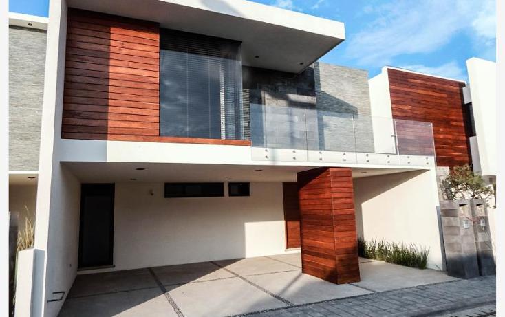 Foto de casa en venta en  , el jaguey, puebla, puebla, 1022371 No. 01