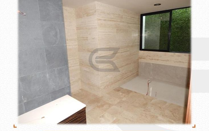 Foto de casa en venta en  , el jaguey, puebla, puebla, 1022371 No. 15