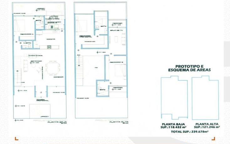 Foto de casa en venta en  , el jaguey, puebla, puebla, 1022371 No. 22