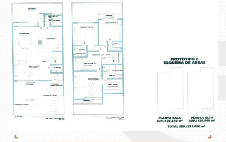 Foto de casa en venta en  , el jaguey, puebla, puebla, 1022371 No. 24