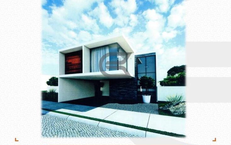 Foto de casa en venta en  , el jaguey, puebla, puebla, 1022371 No. 25