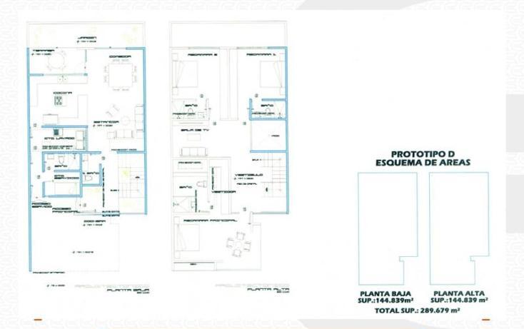 Foto de casa en venta en  , el jaguey, puebla, puebla, 1022371 No. 26