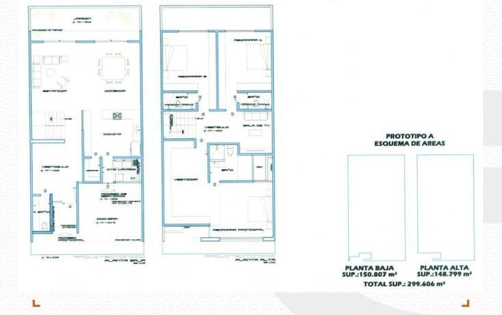 Foto de casa en venta en  , el jaguey, puebla, puebla, 1022371 No. 28