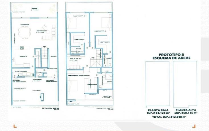 Foto de casa en venta en  , el jaguey, puebla, puebla, 1022371 No. 32