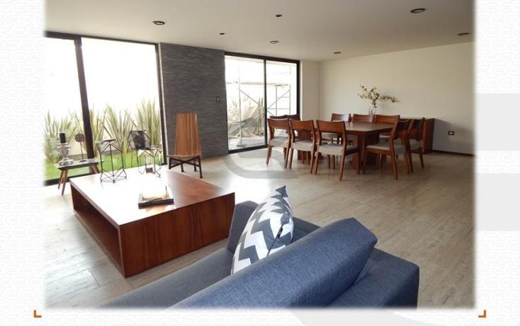 Foto de casa en venta en  , el jaguey, puebla, puebla, 1022375 No. 08