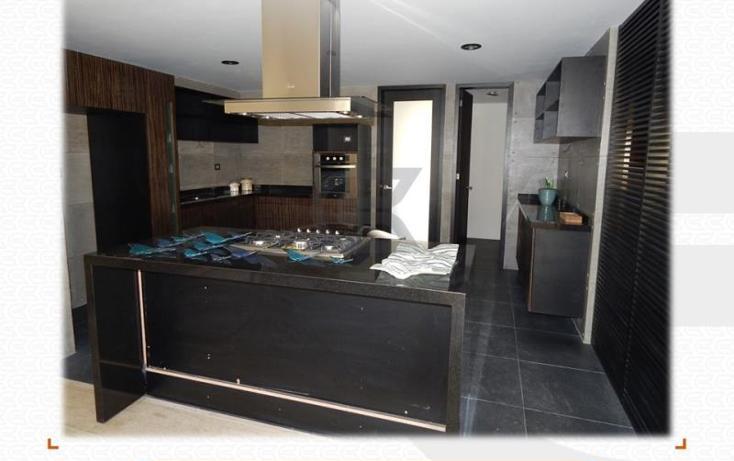 Foto de casa en venta en  , el jaguey, puebla, puebla, 1022375 No. 10