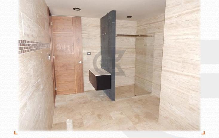 Foto de casa en venta en  , el jaguey, puebla, puebla, 1022375 No. 16