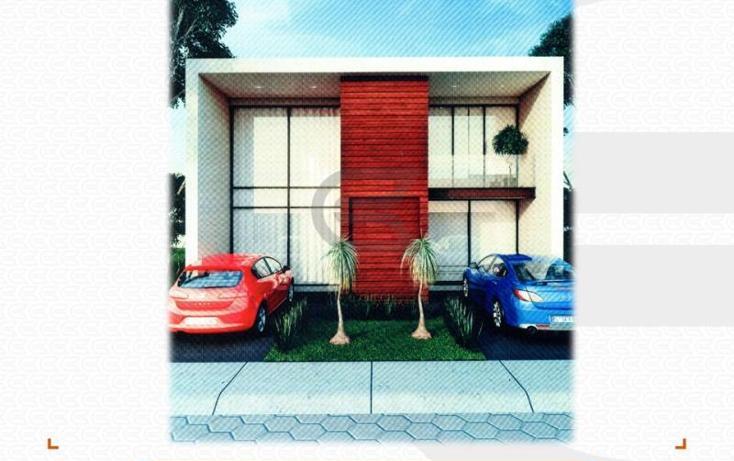 Foto de casa en venta en  , el jaguey, puebla, puebla, 1022375 No. 23