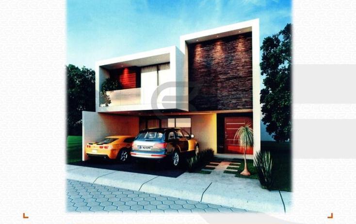 Foto de casa en venta en  , el jaguey, puebla, puebla, 1022375 No. 24