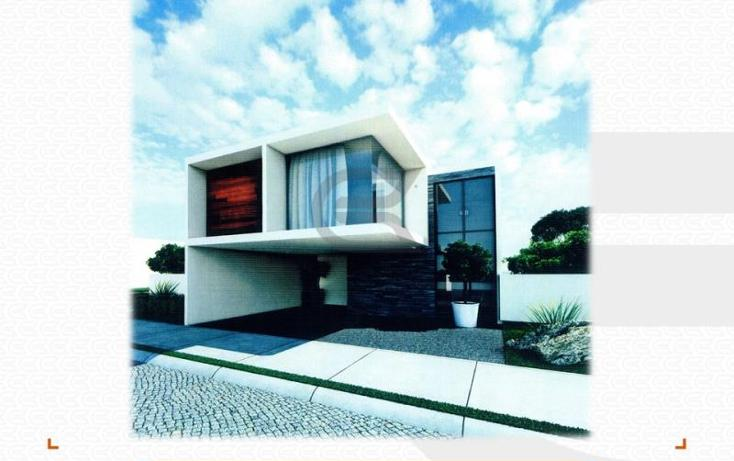 Foto de casa en venta en  , el jaguey, puebla, puebla, 1022375 No. 25