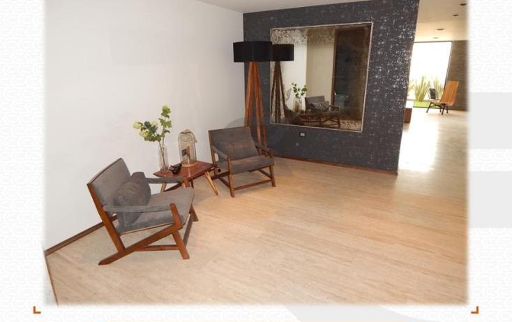 Foto de casa en venta en  , el jaguey, puebla, puebla, 1022379 No. 02