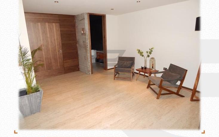 Foto de casa en venta en  , el jaguey, puebla, puebla, 1022379 No. 03