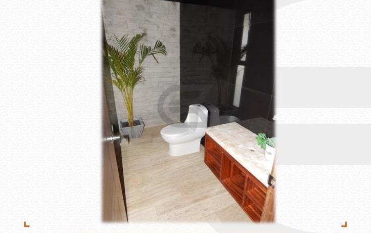 Foto de casa en venta en  , el jaguey, puebla, puebla, 1022379 No. 04