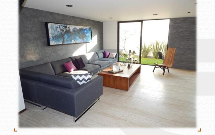 Foto de casa en venta en  , el jaguey, puebla, puebla, 1022379 No. 05