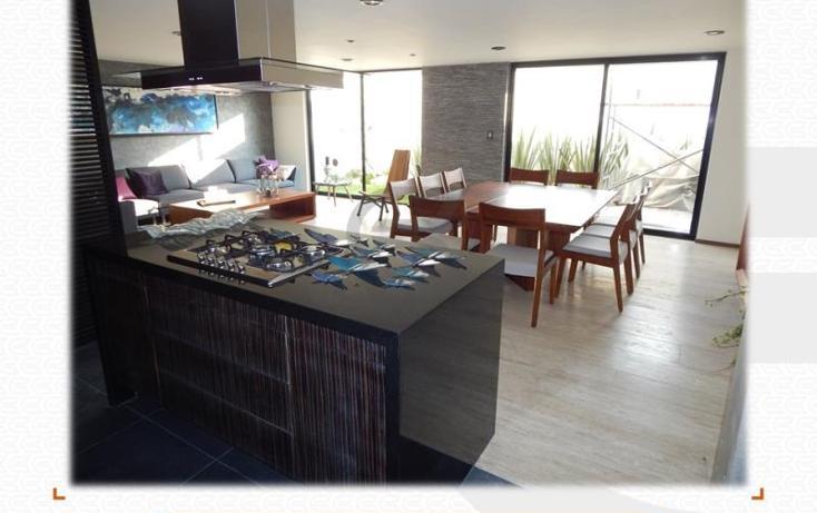 Foto de casa en venta en  , el jaguey, puebla, puebla, 1022379 No. 08