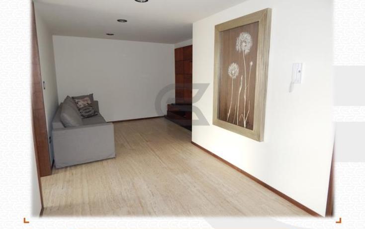 Foto de casa en venta en  , el jaguey, puebla, puebla, 1022379 No. 10