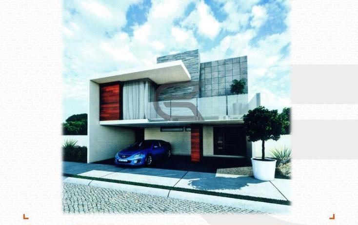 Foto de casa en venta en  , el jaguey, puebla, puebla, 1022379 No. 27