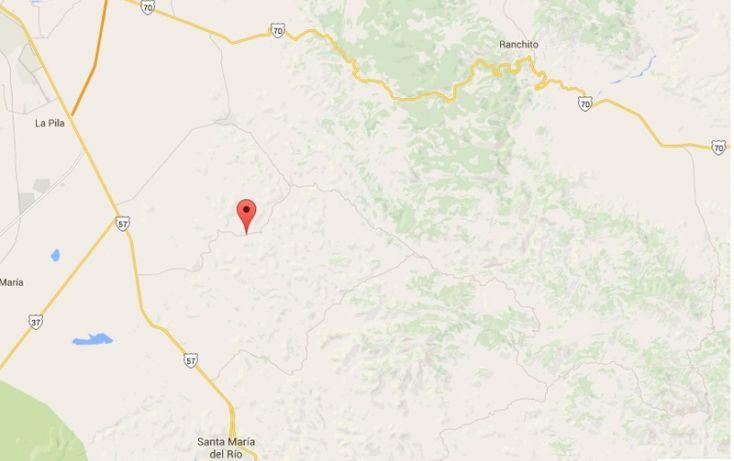 Foto de terreno habitacional en venta en el jaralito, el jaralito, san luis potosí, san luis potosí, 1006989 no 01