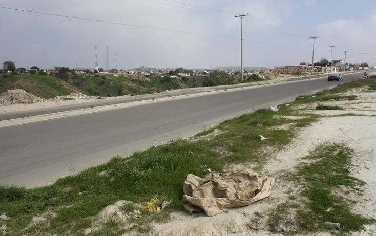 Foto de terreno comercial en venta en  , el jibarito, tijuana, baja california, 1192057 No. 04