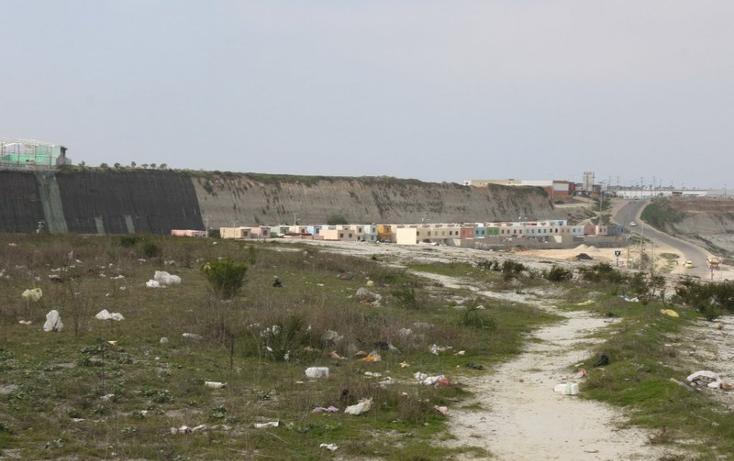 Foto de terreno comercial en venta en  , el jibarito, tijuana, baja california, 1192057 No. 09