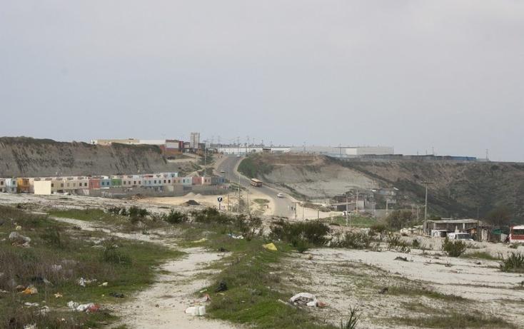 Foto de terreno comercial en venta en  , el jibarito, tijuana, baja california, 1192057 No. 14