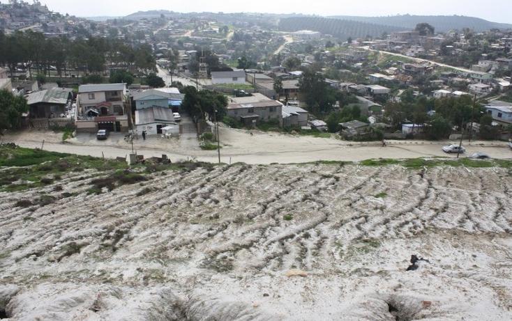 Foto de terreno comercial en venta en  , el jibarito, tijuana, baja california, 1192057 No. 15